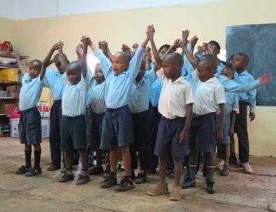 Kvinnors och flickors rättigheter i Lunga Lunga