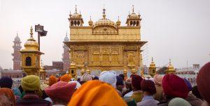 21 dagars rundresa i norra Indien