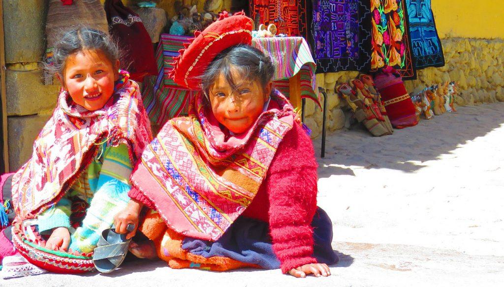 Daghem skola eller vårdcentral i Cusco