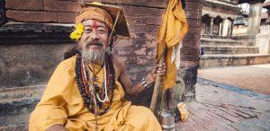 15 dagars rundresa i Nepal med volontärarbete och äventyr